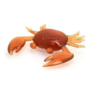 Leurre Souple Super Little Crab Nikko 3Cm - Par 4
