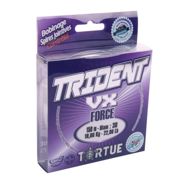 Nylon Tortue Trident Vx Force 150M