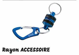 rayon accessoires divers bagage outil