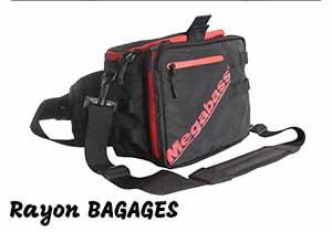 rayon bagage et sacs